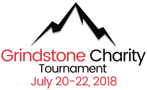 Grindstone Charity Tournament 2018