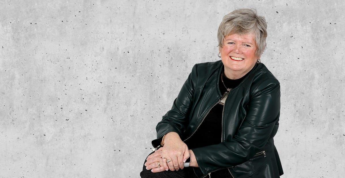 Rhonda Leeman Taylor: Kingston Sports Hall of Fame Inductee- Women's Hockey Builder